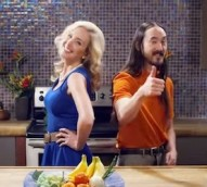 This infomercial is so fake it must be real (and it is)
