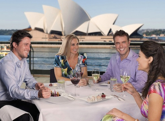 New Tourism Aus campaign recruits food and wine businesses for 'Restaurant Australia'