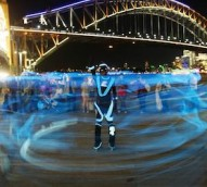 Revealed: Intel plans to take over Sydney with giant robot