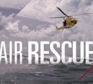Westpac <i>Air Rescue</i> brand-funded series
