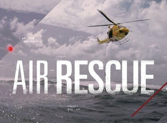 Inside Westpac's 'Air Rescue' branded content series