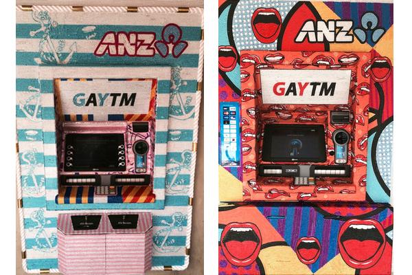 pink dollar, gaytms, anz, cannes lions