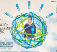 IBM Watson goes to work in the customer service department
