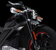 Two firsts for Harley-Davidson: an electric motorcycle and a co-creation research project
