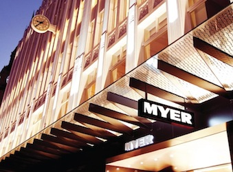 New key executives join Myer in marketing, strategy, merchandise, ecommerce