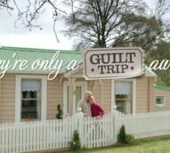 McCann Australia scores top effectiveness award at Cannes for 'Guilt Trip' campaign