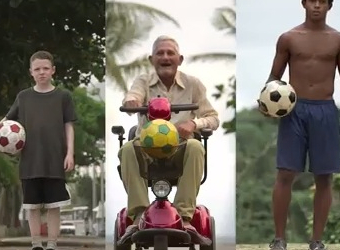 Top10 marketing activations guaranteed to give you World Cup fever