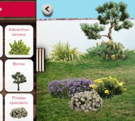 Yates keeps green thumbs busy with augmented reality gardening app