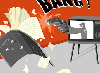 Advertising agencies take note: the weapons of yesteryear won't win the next war