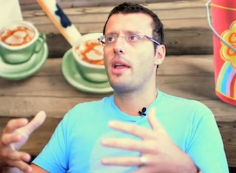 MarketingTV: Bigcommerce co-founder on modern ecommerce and hiring for start-ups