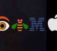 Once bitter rivals, Apple and IBM team up to transform enterprise mobility