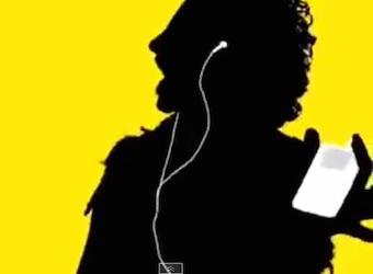 Mobiles on track to challenge iPod? #TBT