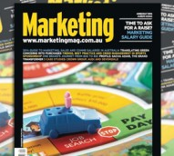 Marketing magazine June-July issue is out now – here's what's inside