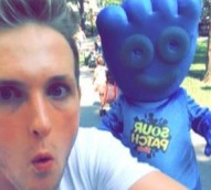 Brands on Snapchat: how Mondelez' Sour Patch Kids is using the video messaging app