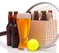 Study: Alcohol sponsorship worsens problem drinking in athletes
