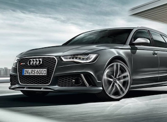 Media Monday: Audi sponsors BBC First, app for making radio ads, Pandora reaches two million users