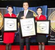 Skytrax 2014 World Airline Awards: Cathay Pacific Airways voted world's best airline