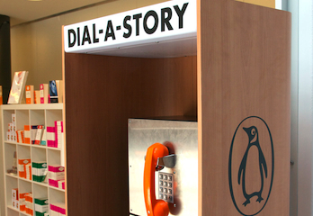 Penguin Books and Fed Square tap the next big thing in experiential marketing: booths