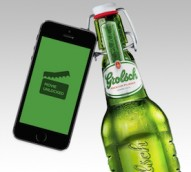 Crack a beer to unlock free movies with Grolsch's new Bluetooth coupon codes