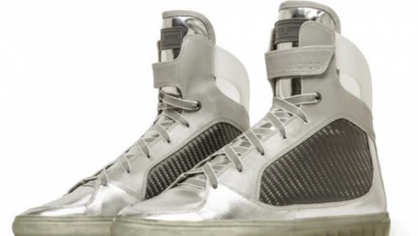 GE Moon Boots