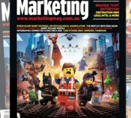 New issue alert: Marketing August-September 2014 issue is out now