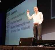 My one takeaway from Mozcon 2014? #RCS