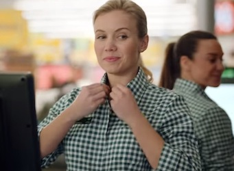 Woolworths preps for revitalised brand push with return to 'Fresh Food People' positioning
