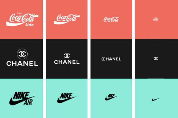 Responsive logos Joel Harrison