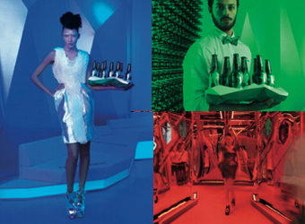 Case study: Heineken's Nightclub of the Future co-creation project