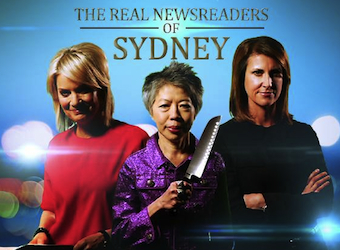 Media Monday: Mags' six-month readership data, 'The Real Newsreaders of Sydney' and Setanta Sports takeover