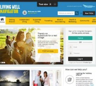 NRMA content marketing targets over-50s market with new online community site