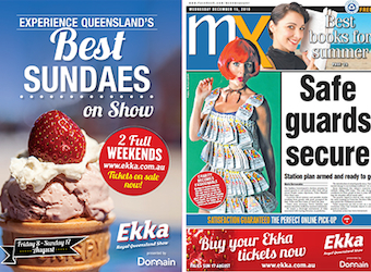 Media Monday: mX's strawberry-scented ad wrap, Ipsos' new content measurement system, AAP acquires directories