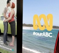 ABC rebrand takes main TV channel back to its roots