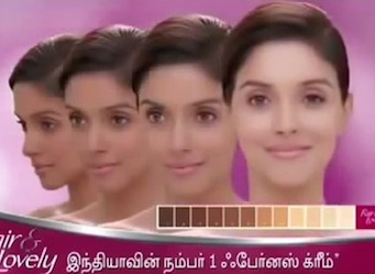 India's ad standards council finally cracks down on skin lightening ads