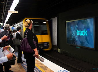 Media Monday: Fairfax outperforms NewsCorp, Better Homes and Gardens is most-read mag, ad screens at train stations