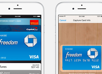 Apple Pay will 'change the way you pay' – but only in the US
