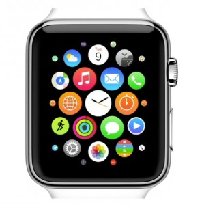 Apple Watch and apps