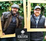 Gumtree's Aussie Pickers brand ambassadors hit the road in experiential campaign