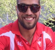 Buddy Franklin stars in AFL Grand Final social buzz, but team result is deadlocked