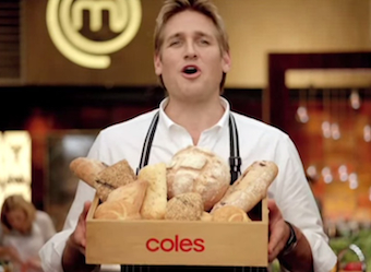 Coles banned from advertising 'fresh' bread after ACCC claims of false advertising