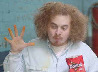 Doritos Crash The Super Bowl 2015: Who will make the next 'Finger Cleaner'?