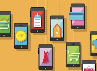 Retailers going mobile: reverse the traditional thinking and get creative