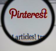 Pinterest promoted pins will take user information to improve results for advertisers