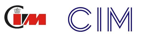 3 CIM wordmark