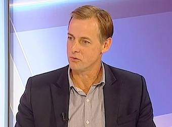 Video: Suncorp's Mark Reinke explains what shareholders want from marketing