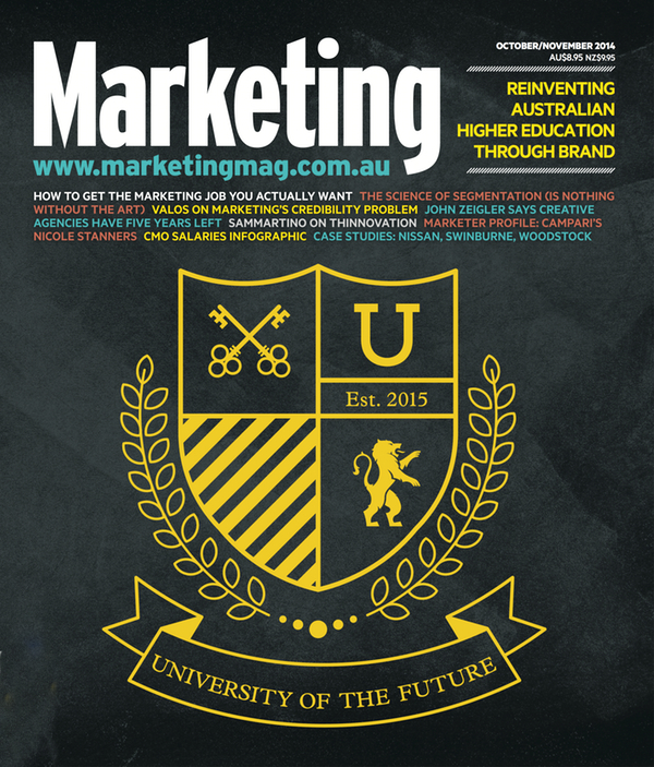 Marketing OctoberNovember 2014 cover 600w