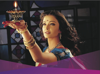 Bollywood meets Diwali in Telstra multicultural marketing campaign for festival of lights