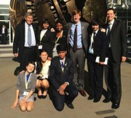 Communications agencies empower the voice of global youth to create support for climate action
