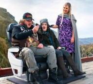 Air New Zealand releases another safety video viral attempt with The Hobbit cast