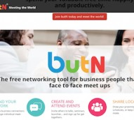 New social network ButN is the 'Tinder for business'